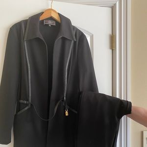 ST. John Sport Suit